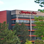 Hampton Inn Denver West Federal Center Lakewood