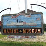 Marine Museum