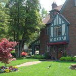 ‪Sobotta Manor Bed & Breakfast‬