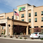 Hampton Inn & Suites Sioux City-South