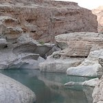 Wadi Bani Khalid