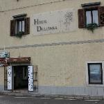  Hotel Dulcinea