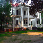 Barber-Tucker House Bed and Breakfast