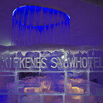 Kirkenes Snowhotel