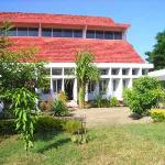 Foto de Bansbari Lodge