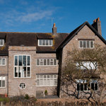 Old Parsonage House