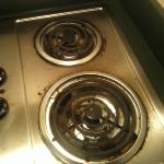  Disgusting dirty kitchen appliances