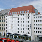 Photo of BEST WESTERN Hotel Leipzig City Center