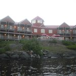Foto de Whitestone Lake Resort
