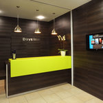 ‪Days Inn City Centre Liverpool‬