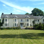 Ballylickey Manor House