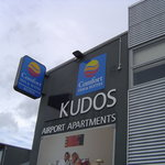 Kudos Airport Apartments
