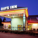 ‪Days Inn Nanaimo Harbourview‬