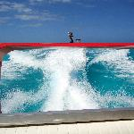 WILD ONE in the Turks & Caicos is not just a thrill ride, it's an Adventure!