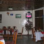  Picorna Hotel - Dining Room