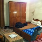 chambre double - htel suisse Alger