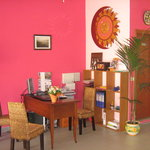 Hotel Donna Rosa