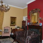 Ehrhardt Hall Bed and Breakfast Inn