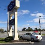 Φωτογραφία: Hampton Inn Buffalo South/I-90