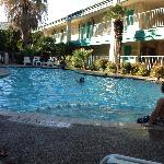 Photo de BEST WESTERN Ingram Park Inn