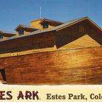 ESTES ARK home of The Talking Teddy