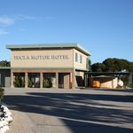 Eucla Motor Hotel