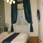 Photo of Budapest Rooms