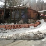 Shangrila Resort Hotel Murree Hills