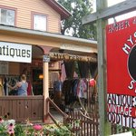 Mystery Spot Antiques