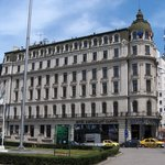  Capitol Hotel - Bucuresti