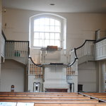 John Wesley's Chapel
