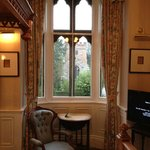 Foto de Wroxall Abbey Hotel & Estate