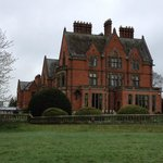 Wroxall Abbey Estate Foto