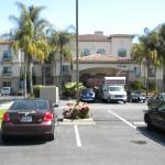 Fairfield Inn & Suites Temecula resmi