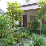 Mai Khao Beach Bungalows Foto