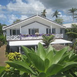 Seaview Lodge Nuku'alofa