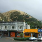 Finn's Paekakariki