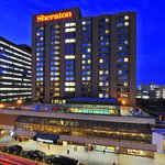 Sheraton Hamilton