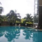 Foto Century Suria Serviced Apartments