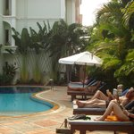 Angkor Way Boutique Hotel