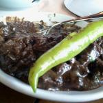  Crispy Dinuguan