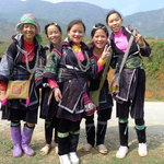 Sapa Sisters Trekking Adventures