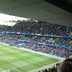 Chelsea - Wigan - Premier League