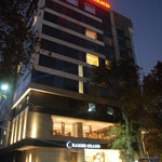 Ramee Grand Hotel Pune