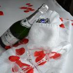 Romantic Packages
