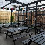  Beer Garden