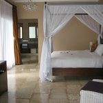 Φωτογραφία: Nusa Dua Retreat and Spa
