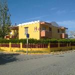 Photo of Hotel Matalascanas Golf