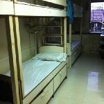  Dorm bed