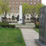 Genesee County War Memorial